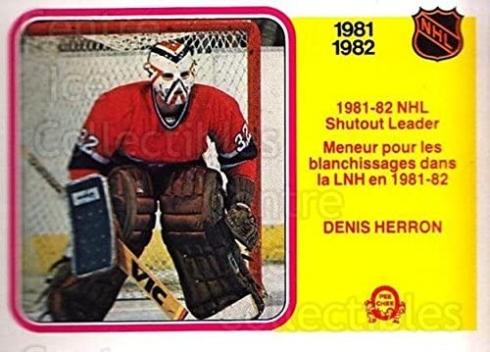 Denis Herron