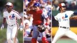 Tim Raines, Gary Carter et Steve Rogers