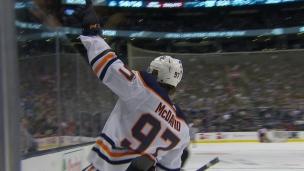Top 10 : plus beaux jeux de la saison dans la LNH