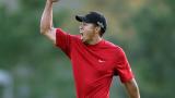 Sur nos ondes le 7 avril: Tiger Woods rejoint Palmer et Nicklaus