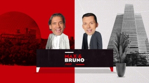 Max et Bruno reçoivent Derick Brassard