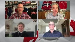 Forum du 5 à 7 : les entraîneurs et les médias