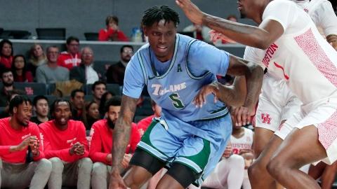 NCAA : joueur de basket accusé de meurtre