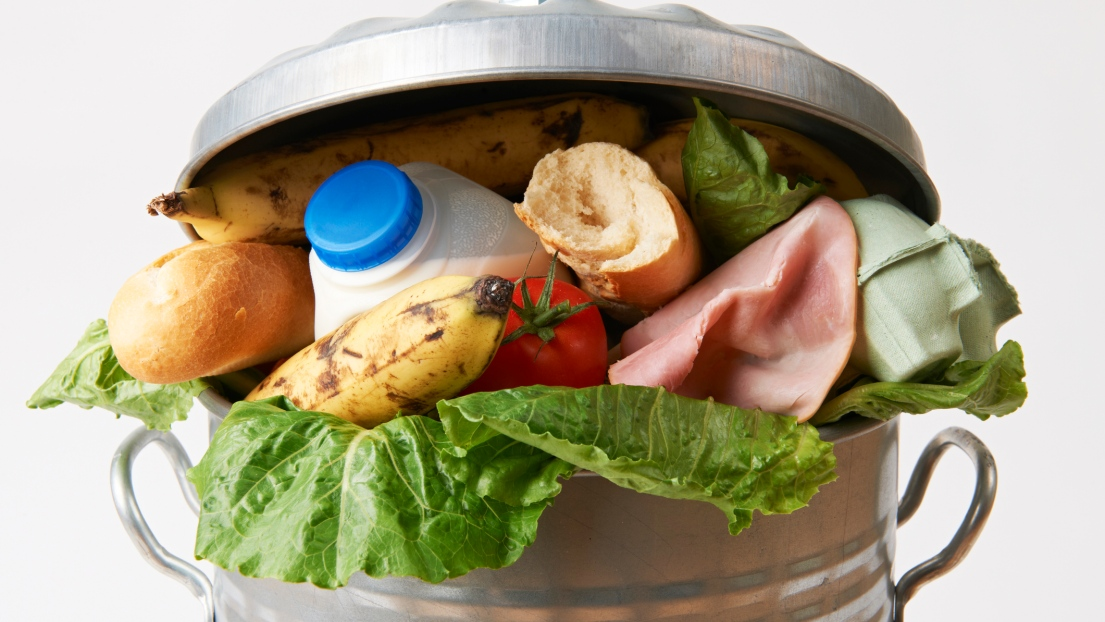 Aliments waste
