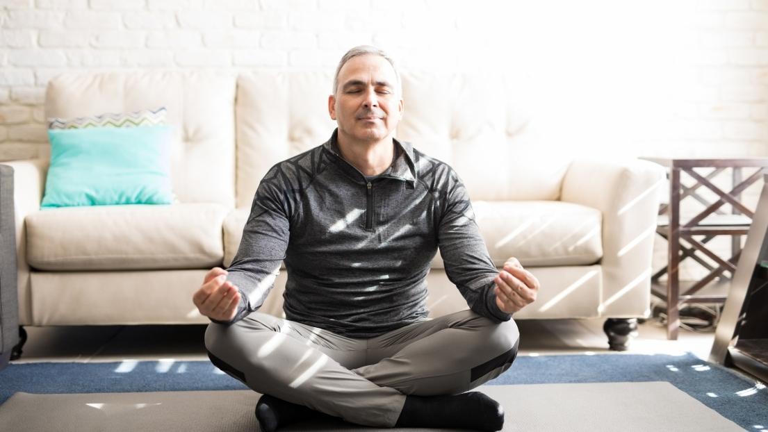 Yoga #1