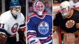 Top-10 gardiens des années 80