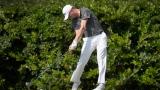 Justin Thomas est un excellent exemple démontrant l'importance de la rotation des hanches afin de générer de la vitesse et de la puissance dans l'élan de golf.