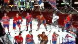 Les grands joueurs dans l'histoire du Canadien de Montréal