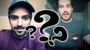 Yan et Dan répondent à des questions déchirantes