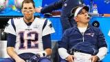 Tom Brady et Josh McDaniels
