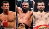 Les plus grands boxeurs québécois du XXIe siècle