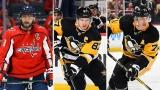 Top-20 meilleurs joueurs LNH - plus de 30 ans