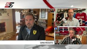Beaucoup de mouvements chez Ferrari