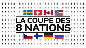 Coupe des 8 Nations - Finale : Finlande c. Suède