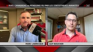 Les Penguins doivent-ils craindre Carey Price?