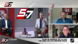 Forum : Bettman dévoile le plan de reprise