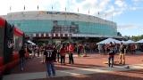 Le PNC Arena
