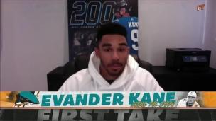 Evander Kane dénonce le racisme