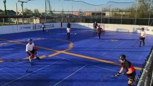 Le plan de reprise proposé au Dek Hockey