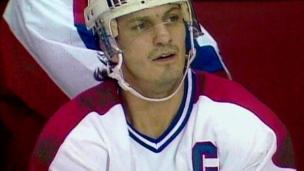 Guy Carbonneau parmi les immortels du sport québécois