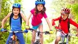 Vélo enfants couverture
