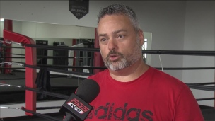La boxe québécoise s'active pour la reprise