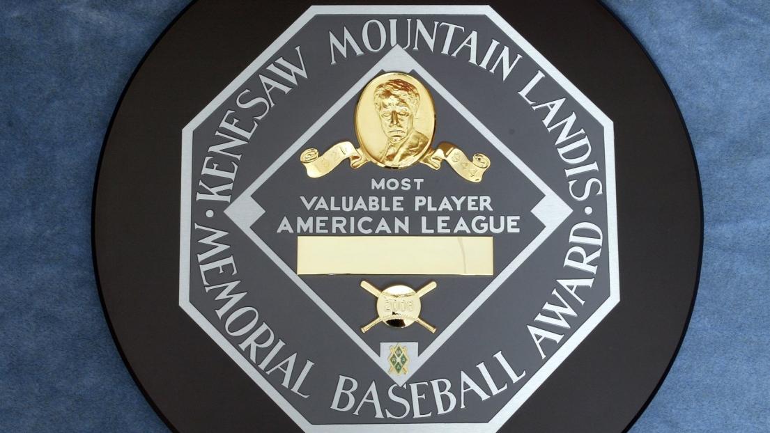 Le Kenesaw Mountain Landis Memorial Baseball Award