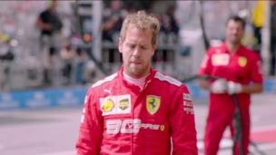 Autopsie du départ de Vettel de la Scuderia