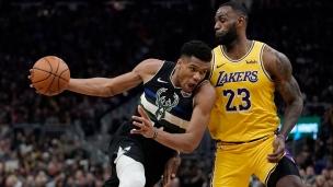 NBA : Des slogans sociaux sur les maillots?