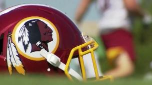 Les Redskins envisagent de changer de nom