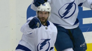 Top-5 : Nikita Kucherov