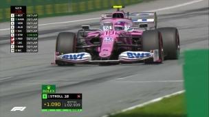 F1 : Grand Prix d'Autriche 2020 - Qualifications