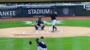 Yankees : Tanaka atteint par une flèche