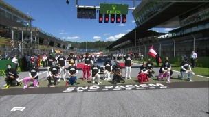 Bottas remporte le 1er Grand Prix de la saison