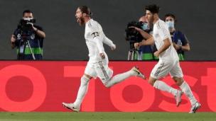 Athletic Bilbao 0 - Real Madrid 1
