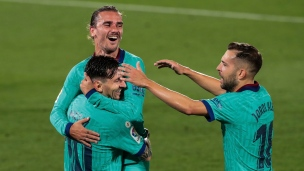 Villareal 1 - FC Barcelone 4