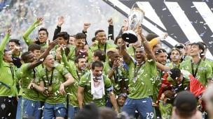 Lodeiro saura-t-il guider Seattle vers un 3e titre?