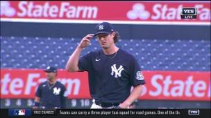 Les Yankees affrontent... les Yankees!