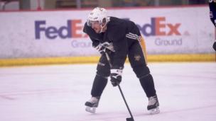 Les Penguins se préparent pour le CH