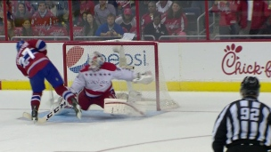Top 5 - Buts de Alex Galchenyuk