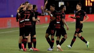 Atlanta United 0 - Red Bulls 1