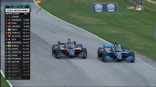 IndyCar : Grand Prix Road America