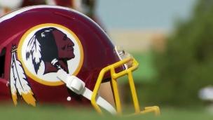 Les Redskins changeront de nom et de logo