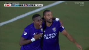 New York City FC 1 - Orlando City SC 3