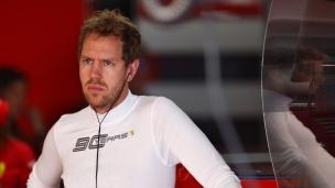 Vettel aux côtés de Stroll l'an prochain?