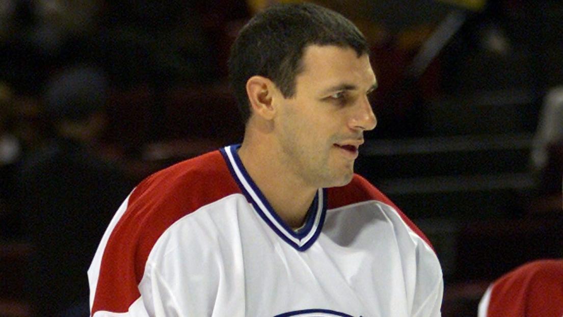 Gino Odjick