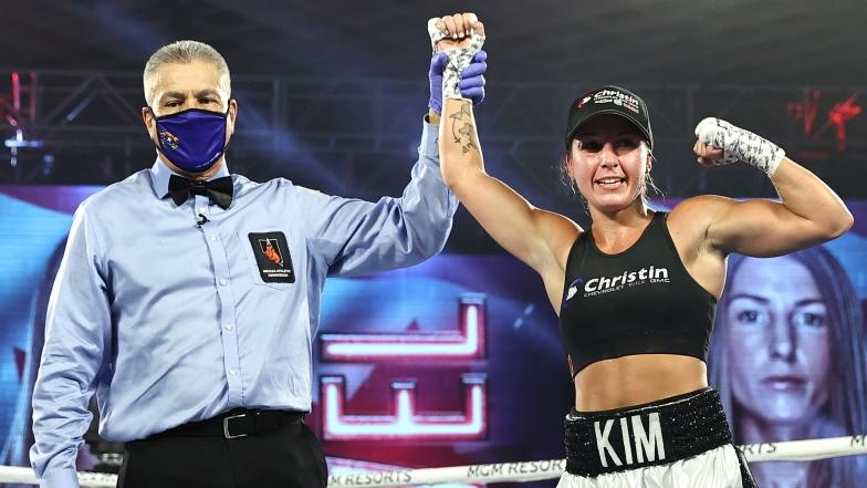Kim Clavel