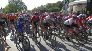 Les Grands Prix cyclistes de Montréal et de Québec annulés