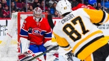 Carey Price et Sidney Crosby