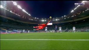 Coupe de France : PSG 0 (6) - Lyon 0 (5)